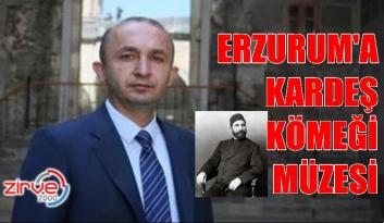 Palandöken Gelişim Derneği Başkanı Lokman Lokmacı