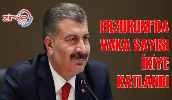 BAKAN KOCA AÇIKLADI