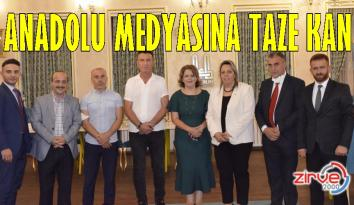 Anadolu Medyası yeniden tanımlanıyor